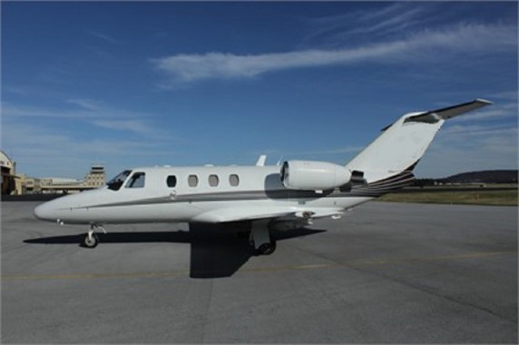 2001 Cessna 525 Citation CJ 1          PRICE REDUCTION