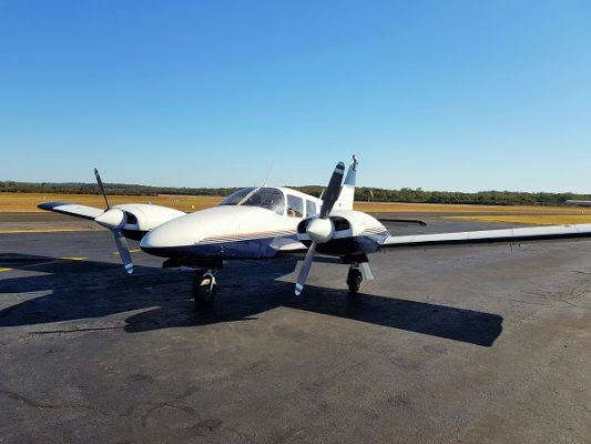 1976 PIPER PA34-200T SENECA II    SOLD
