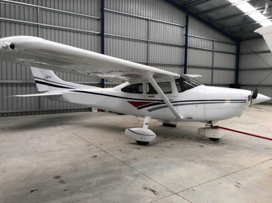 1998 CESSNA 182S SKYLANE ONLY 2,077 HOURS SINCE NEW