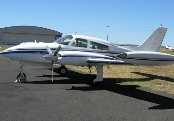 1979 Cessna 310R  SOLD