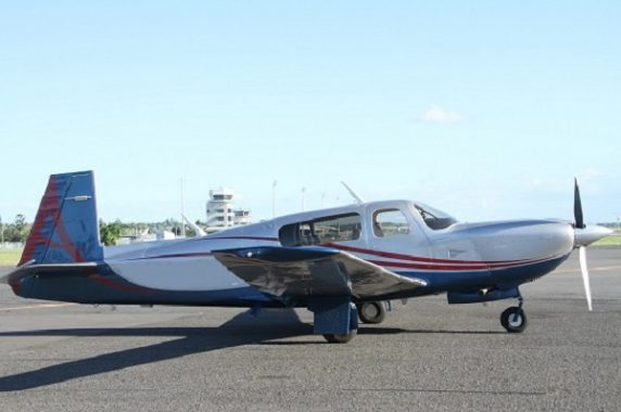 2008 MOONEY ACCLAIM TYPE S