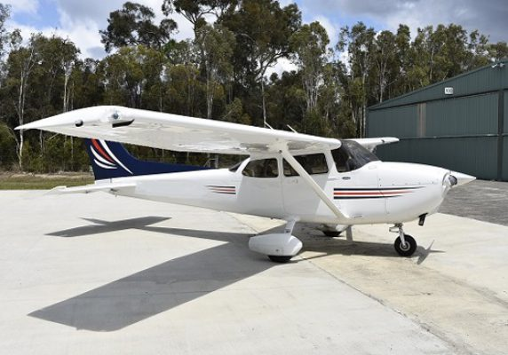 2006 Cessna 172SP 180HP G1000 Avionics    SOLD