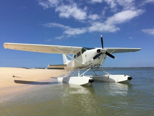 1977 Cessna U206G FLOATPLANE    MAY INCLUDE AOC