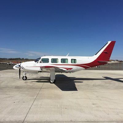 1981 PIPER PA31-325 NAVAJO  LOW TIME  PRICE REDUCED