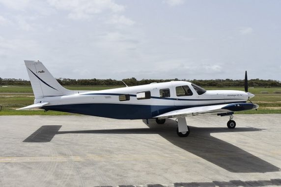 2000 Piper PA32-301T TURBO Saratoga