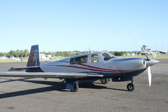2008 MOONEY ACCLAIM M20TN TYPE S           SAVE ON REPLACEMENT EX USA
