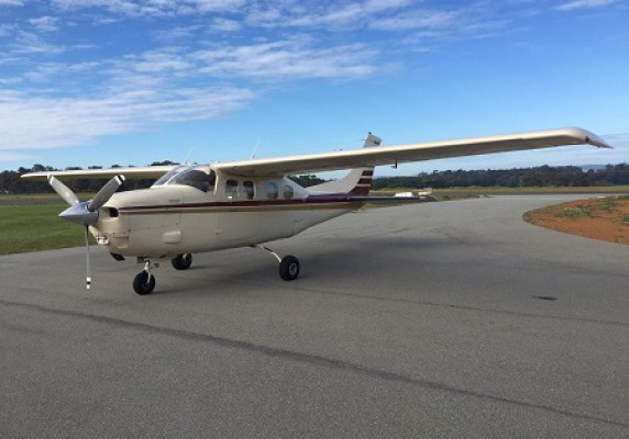 Cessna 210N Pressurised IO-550 Vitatoe Upgrade   SOLD