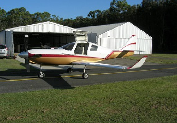2002 Lancair IVP Turbine Powered 720HP