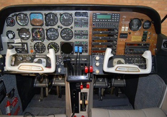 1982 Beechcraft B76 Duchess       SOLD