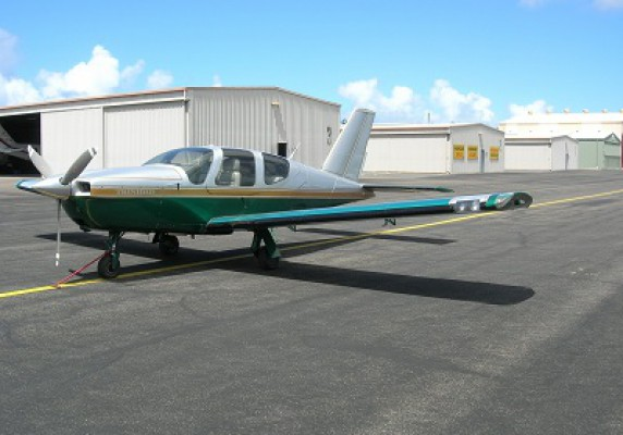 1990 Socata TB20 Trinidad    REDUCED