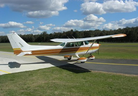 1978 Cessna 172N Skyhawk  Lower Time Regional Aircraft
