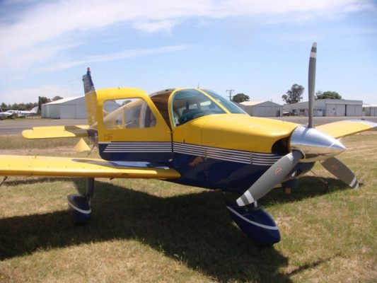 PIPER PA28-235  250HP Upgrade     SOLD