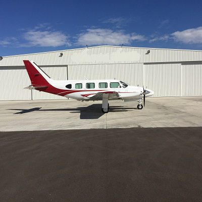 1981 PIPER PA31-325 NAVAJO  LOW TIME   SOLD