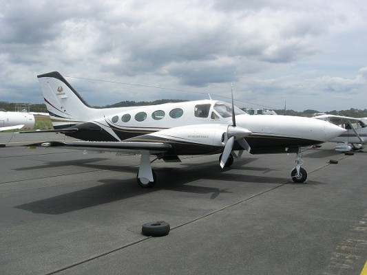 1979 CESSNA 421C PRESSURISED GOLDEN EAGLE   SOLD