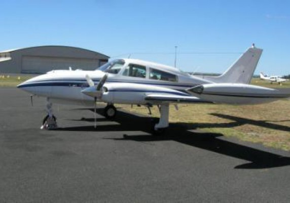 Cessna 310R 1978  SOLD