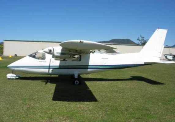 1975 PARTENAVIA PN68   BARGAIN PRICED