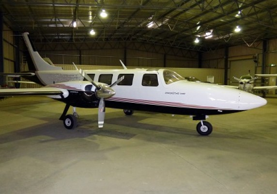 1983 Aerostar 602P 350 HP 700 Superstar Upgrade